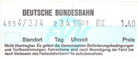 DB-Fahrschein aus FVV-Automaten