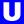 Logo U-Bahn